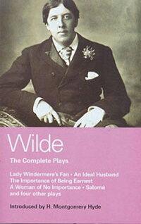 Wilde_Complete_Plays