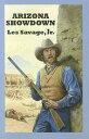 乐天商城 - Arizona Showdown ARIZONA SHOWDOWN -LP [ Les Savage, Jr. ]