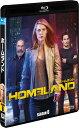 HOMELAND ホームランド シーズン6 SEASONS ブルーレイ ボックス【Blu-ray】 クレア デインズ