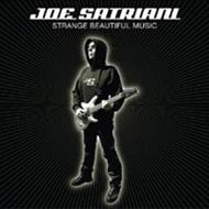 ��͢���ס�StrangeBeautifulMusic[JoeSatriani]