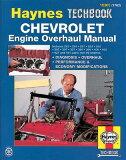 Chevrolet Engine Overhaul Manual[Chevrolet Engine Overhaul Manual [ Robert Maddox ]]