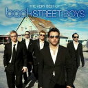 【輸入盤】Very Best Of Backstreet Boys