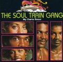 舞蹈与灵魂 - 【輸入盤】My Cherie Amour [ Soul Train Gang ]