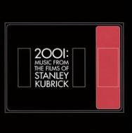 ��͢���ס�2001:MusicFromFilmsOfStanleyKubrick[Various]