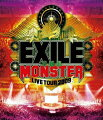 EXILE LIVE TOUR 2009 THE MONSTER