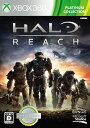 Halo:ReachXbox360プラチナコレクション
