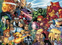 Marvel Mangaverse: The Complete Collection MARVEL MANGAVERSE THE COMP COL [ Ben Dunn ]