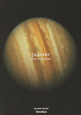 ���ե�����륹�����֥å� BUMP OF CHICKEN jupiter [����]