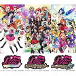 Pretty Rhythm PRISMSHOW☆FAN DISC【Blu-ray】