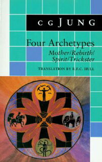 Four_Archetypes����_From_Vol��_9i