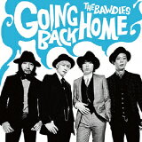 GOING BACK HOME(初回限定盤 CD+DVD)