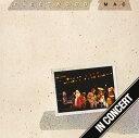 【輸入盤】フリートウッド・マック:イン・コンサート [ FLEETWOOD MAC ]