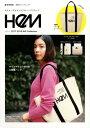 HeM 2017-2018 AW Collection 特別付録:HeMバケツ型ビッグトート (e-MOOK 宝島社ブランドムック)