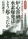 炉心溶融・水素爆発はどう起こったか増補改訂版 考証福島原子力事故 [ 石川迪夫 ]