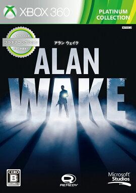 Alan Wake Xbox 360 �ץ���ʥ��쥯�����