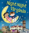 書, 雜誌, 漫畫 - Night-Night Virginia [ Katherine Sully ]