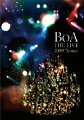 "BoA THE LIVE 2009 ""X'mas"