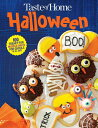 Taste of Home Halloween Mini Binder: 100+ Freaky Fun Recipes & Crafts for Ghouls of All Ages TASTE OF HOME HALLOWEEN MINI B [ ..