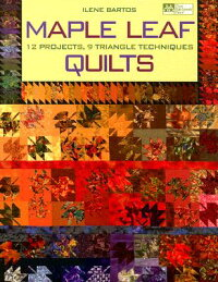 Maple_Leaf_Quilts��_12_Projects