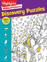 Favorite Discovery Puzzles [ Highlights for Children ]