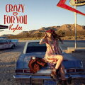 CRAZY FOR YOU(初回限定CD+DVD)
