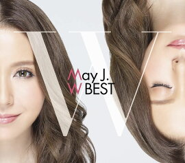 May J. W BEST -Original & Covers- (2CD��3DVD)
