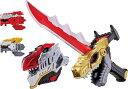 騎士竜戦隊リュウソウジャー リュウソウジャー最強竜装セット ...
