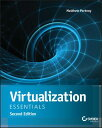 書, 雜誌, 漫畫 - Virtualization Essentials [ Matthew Portnoy ]
