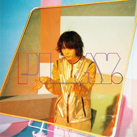 PLAY (初回生産限定盤 CD+DVD) [ 菅田将暉 ]