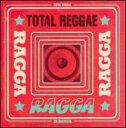 【輸入盤】Total Reggae: Ragga [ Various ]