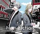 うたの☆プリンスさまっ♪デュエットドラマCD「Non-Fiction」 蘭丸&カミュ (初回限定盤)...