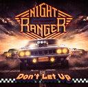 【輸入盤】Don 039 t Let Up ( dvd) Night Ranger