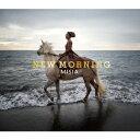NEW MORNING(初回限定CD+DVD) [ MISIA ]