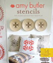 Amy Butler Stencils: Fresh, Decorative Patterns for Home, Fashion Craft With Stencils AMY BUTLER STENCILS Amy Butler