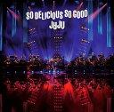 "JUJU BIG BAND JAZZ LIVE ""So Delicious, So Good"" [ ..."