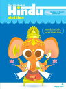 The Little Book of Hindu Deities: From the Goddess of Wealth to the Sacred Cow LITTLE BK OF HINDU DEITIES [ Sanjay Patel ]