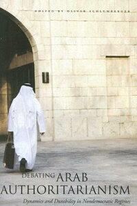 Debating_Arab_Authoritarianism