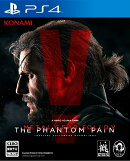 METAL GEAR SOLID V�� THE PHANTOM PAIN PS4 �̾���