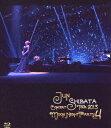 柴田淳 CONCERT TOUR2013 月夜PARTY vol.4【Blu-ray】 [ 柴田淳 ]