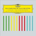 Other - 【輸入盤】Recomposed With Shadows-vivaldi: Four Seasons: D.hope Ridder / Konzerthaus Co [ Max Richter ]