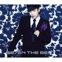 SE7EN THE BEST(CD+DVD) [ SE7EN ]