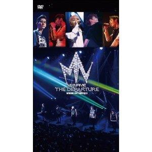 『MYNAME LIVE TOUR 2013 〜...の商品画像