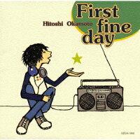 First_fine_day