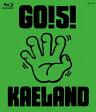 ショッピングKAELAND GO!5!KAELAND【Blu-ray】 [ 木村カエラ ]