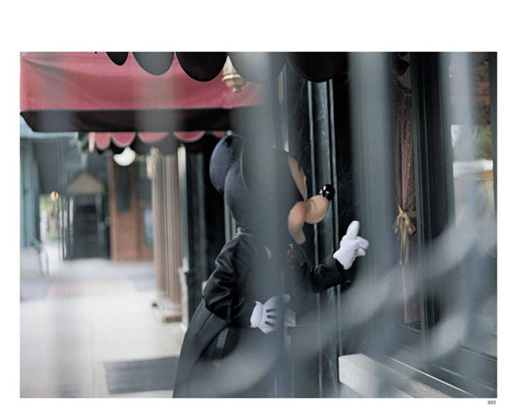 TOKYO DISNEY RESORT Pho...の紹介画像2