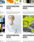 Groovisions经理[Groovisions MGR [ グルーヴィジョンズ ]]