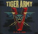 【輸入盤】V [ TIGER ARMY ]