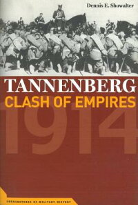 Tannenberg��_Clash_of_Empires��
