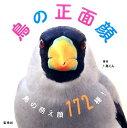 鳥の話 ( 正面から急接近 )