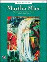 【輸入楽譜】ミアー, Martha: ベスト・オブ・マーサ・ミアー 第3巻 [ ミアー, Martha ]
